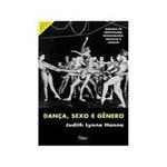 Livro - Dança, Sexo e Gênero