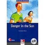 Livro - Danger In The Sun - Intermediate