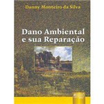 Livro - Dano Ambiental e Sua Reparação