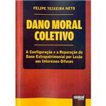 Livro - Dano Moral Coletivo