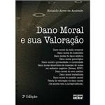 Livro - Dano Moral e Sua Valoração