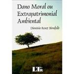 Livro - Dano Moral ou Extrapatrimonial Ambiental
