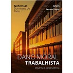 Livro - Dano Moral Trabalhista