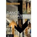 Livro - Danos Colaterais Desigualdades Sociais Numa Era Global