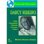 Livro - Darcy Ribeiro