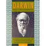 Livro - Darwin - Coleção Vida e Pensamentos