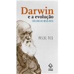 Livro - Darwin e a Evolução