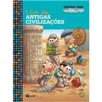 Livro das Antigas Civilizacoes, o - Ftd