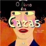 Livro das Caras, o - Capa Dura - Claire Didier
