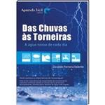 Livro das Chuvas às Torneiras