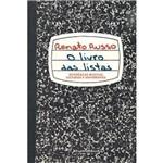 Livro das Listas, o - Referencias Musicais, Culturais e Sentimentais