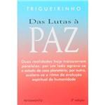Livro - das Lutas à Paz