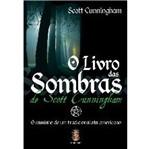 Livro das Sombras de Scott Cunningham, o - Madras