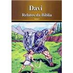 Livro - Davi - Relatos da Bíblia