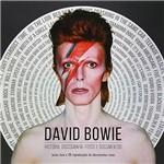 Livro - David Bowie