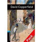 Livro - David Copperfield - Audio CD Pack