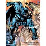Livro - DC Comics - os Novos 52 - Coleção Pôster de Luxo