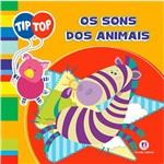 Livro de Banho - os Sons dos Animais