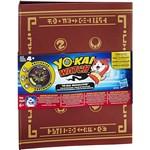 Livro de Coleção Yokai - Hasbro