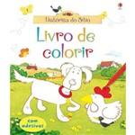 Livro de Colorir - Historias do Sitio
