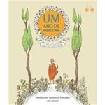 Livro de Colorir - um Ano de Sabedoria - 1ª Ed.
