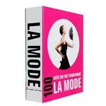 Livro de Decoração Book Box La Modefullway