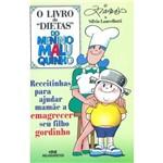 Livro de Dietas do Menino Maluquinho, o