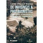 Livro - de Invisíveis a Protagonistas - Populações Tradicionais e UCs