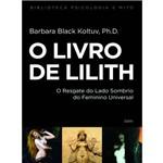 Livro de Lilith, o