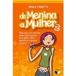 Livro - de Menina a Mulher 2