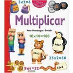 Livro de Multiplicar