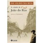 Livro - de Olho na Rua: a Cidade de João do Rio