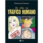 Livro - de Olho no Tráfico Humano