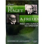 Livro - de Piaget a Freud - para uma Clínica do Aprender