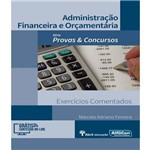 Livro de Questoes Comentadas - Administracao Financeira e Orcamentaria