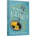 Livro - de Volta a Blackbrick