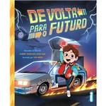 Livro - de Volta para o Futuro