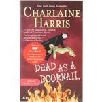 Livro - Dead as a Doornail