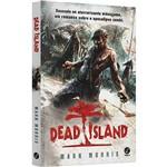 Livro - Dead Island