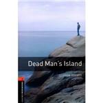 Livro - Dead Man´s Island - Cd Pack - Level 2