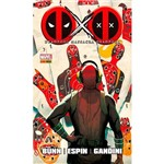 Livro - Deadpool Massacra Deadpool