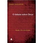 Livro - Debate Sobre Deus, o - Razão, Fé e Revolução