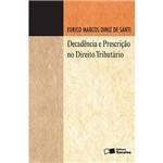 Livro - Decadência e Prescrição no Direito Tributário