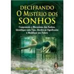 Livro - Decifrando o Mistério dos Sonhos