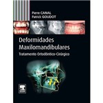 Livro - Deformidades Maxilomandibulares