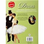 Livro - Degas - Série Artistas Essenciais