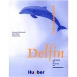 Livro - Delfin - Lehrwerk Für Deutsch Als Fremdsprache - Lehrerhandbuch