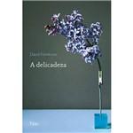 Livro - Delicadeza, a