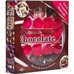 Livro - Delícias do Chocolate