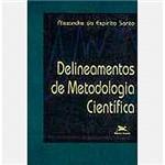 Livro - Delineamentos de Metodologia Científica